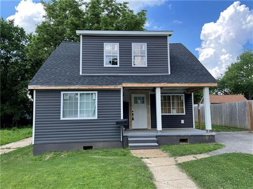 Photo of 3703 Commonwealth Avenue, St Louis, MO 63143 (MLS # 21047703)