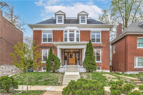 Photo of 3624 Cleveland Avenue, St Louis, MO 63110 (MLS # 21023706)