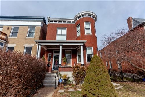Photo of 4243 Cleveland Avenue, St Louis, MO 63110 (MLS # 21003707)