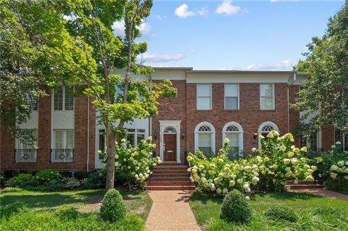 Photo of 208 Gay Avenue, St Louis, MO 63105 (MLS # 21048708)