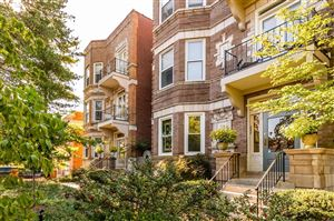 Photo of 4250 Lindell Boulevard #A, St Louis, MO 63108 (MLS # 19057709)