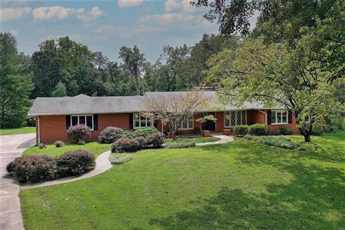 Photo of 80 Ladue Estates Drive, St Louis, MO 63141 (MLS # 21044710)