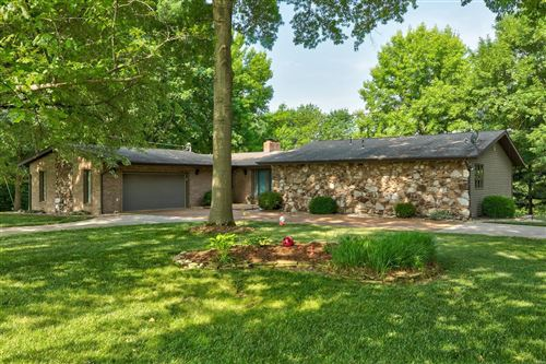 Photo of 2641 Becker Road, Highland, IL 62249 (MLS # 20045712)