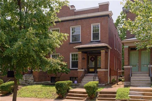 Photo of 2930 Victor Street, St Louis, MO 63104 (MLS # 21053714)