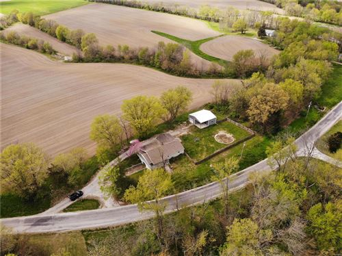Tiny photo for 9231 County Highway 11, Nashville, IL 62263 (MLS # 19082715)