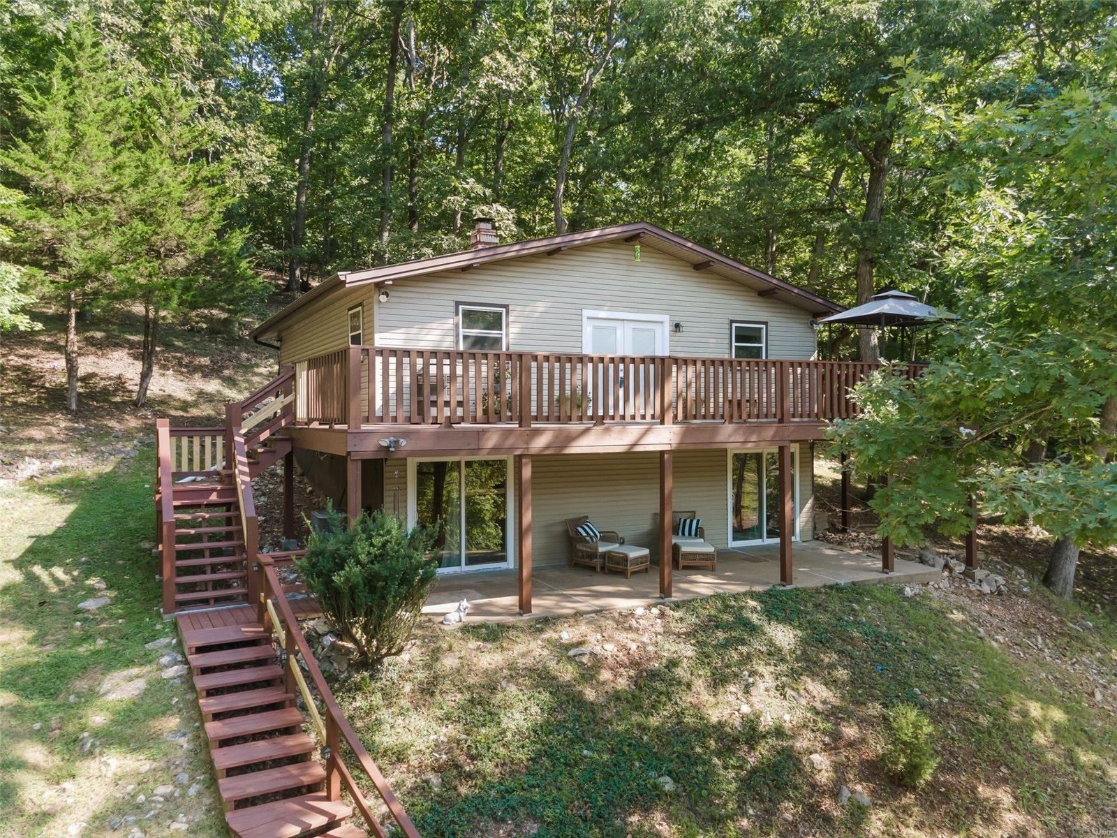 1434 N Lake Sherwood, Marthasville, MO 63357 - #: 21061715