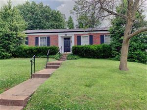 Photo of 732 Francis Place, St Louis, MO 63105 (MLS # 19042716)