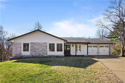 Photo of 2177 Courtleigh Lane, Chesterfield, MO 63017 (MLS # 21001716)
