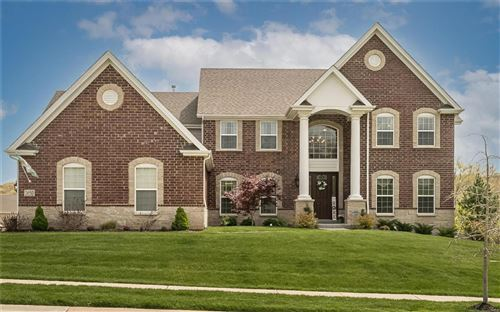 Photo of 1650 Prairie Cord Dr, Chesterfield, MO 63005 (MLS # 21025716)