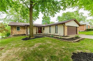 Photo of 2712 Park Avenue, St Charles, MO 63301 (MLS # 19057717)