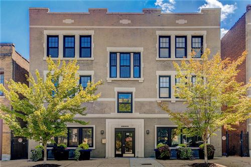 Photo of 4440 Olive Street #101, St Louis, MO 63108 (MLS # 20084717)