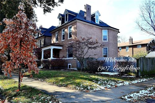 Photo of 1907 Longfellow, St Louis, MO 63104 (MLS # 19084719)