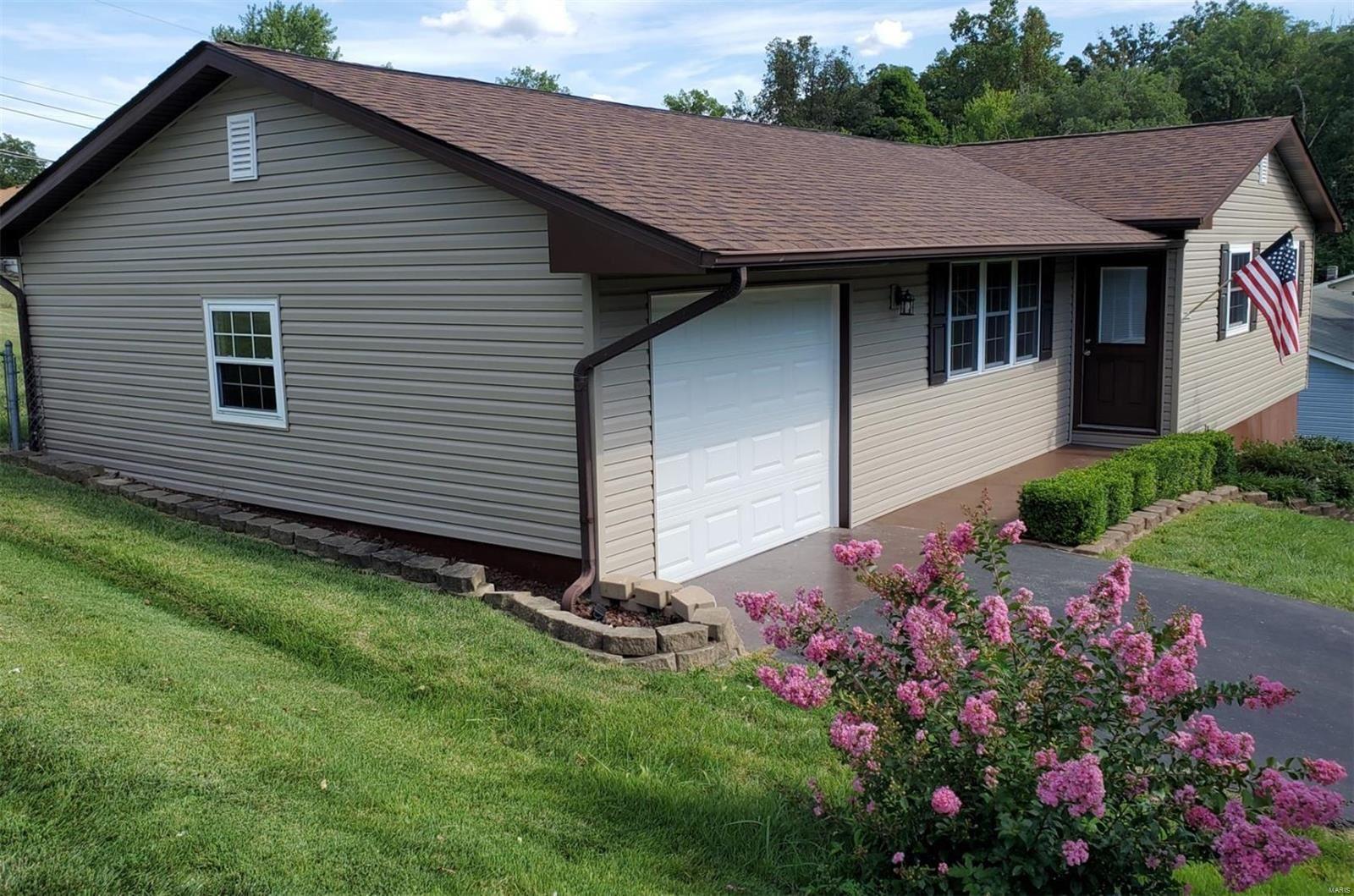 1260 Cynthia Lane, Saint Clair, MO 63077 - MLS#: 21058719