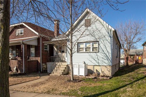 Photo of 5405 Cologne Avenue, St Louis, MO 63116 (MLS # 20012720)