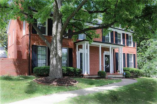 Photo of 8415 Gannon Avenue, St Louis, MO 63132 (MLS # 20047722)