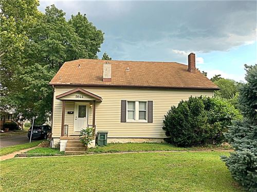 Photo of 5644 Morganford #RE, St Louis, MO 63116 (MLS # 21003722)