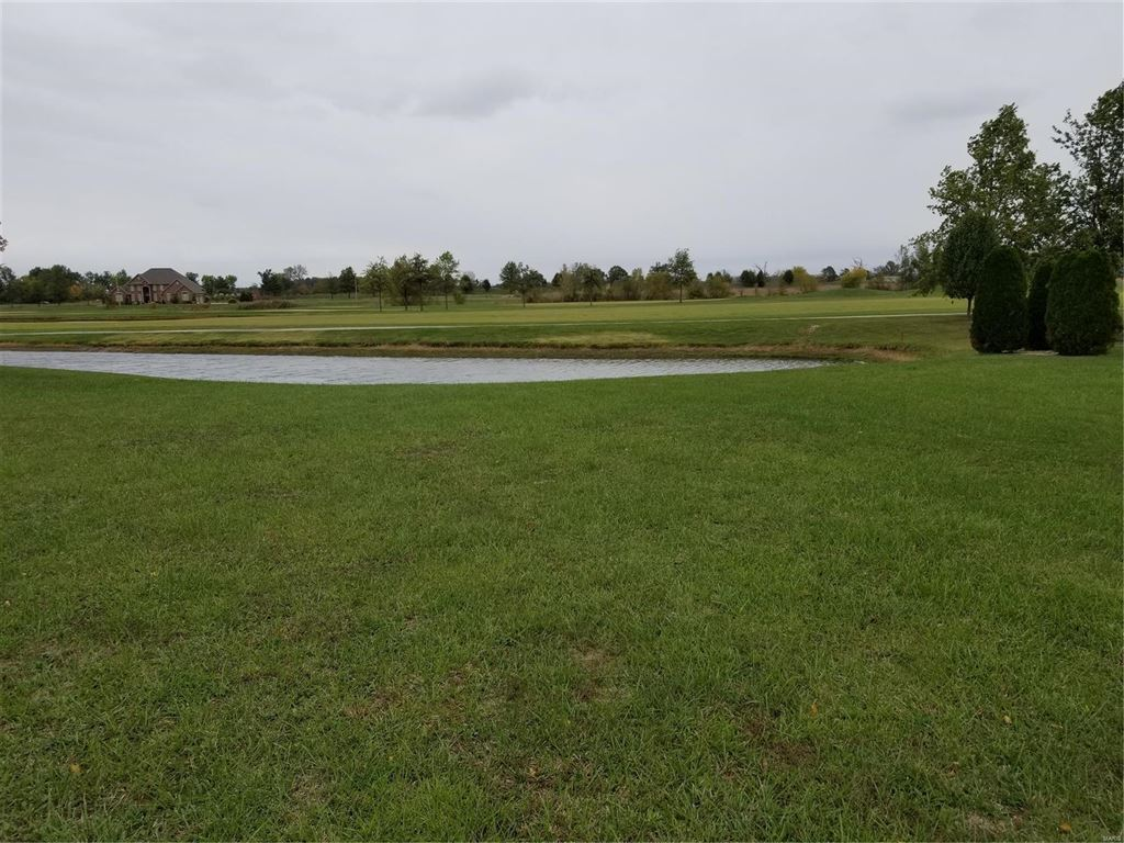 Photo for 0 Spring Valley Dr #75, Okawville, IL 62271 (MLS # 19052722)