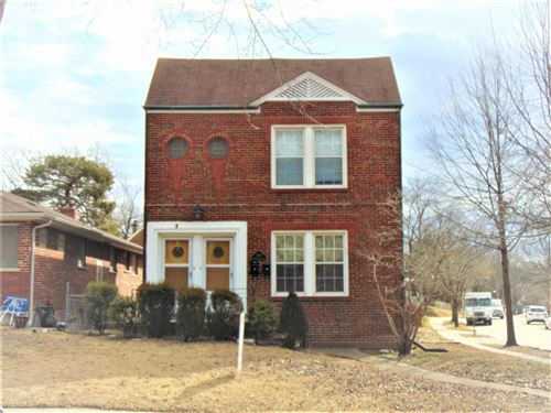 Photo of 1146 Edward, St Louis, MO 63117 (MLS # 21011723)