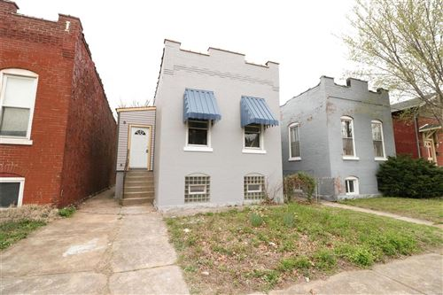 Photo of 2345 Michigan Avenue, St Louis, MO 63104 (MLS # 21024724)