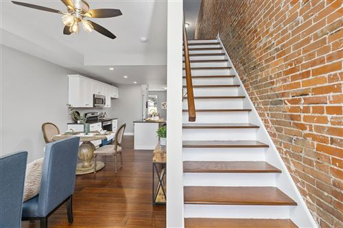 Photo of 3468 South Spring Avenue, St Louis, MO 63116 (MLS # 21003727)