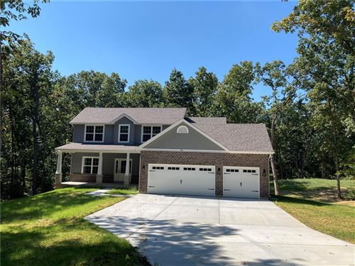Photo of 21 Monterey Valley Drive, Troy, MO 63379 (MLS # 21051728)