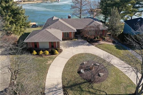 Photo of 34 Burgundy Drive, Lake Saint Louis, MO 63367 (MLS # 21011729)