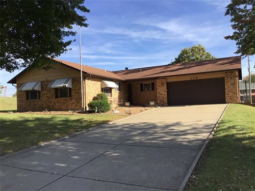 Photo of 115 Connie Drive, St Charles, MO 63301 (MLS # 19077730)