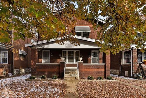 Photo of 4020 South Spring Avenue, St Louis, MO 63116 (MLS # 19084730)