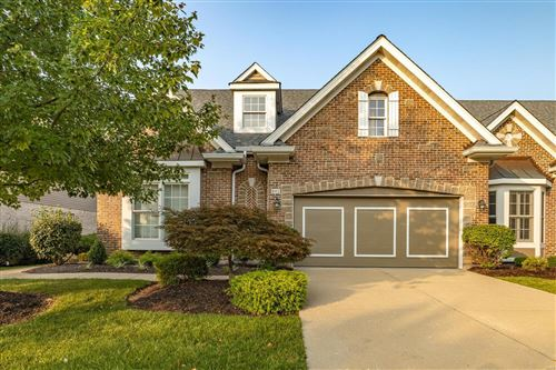 Photo of 901 Chesterfield Villas Circle, Chesterfield, MO 63017 (MLS # 20066730)