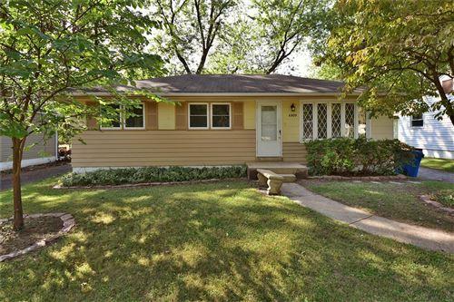 Photo of 6909 Berkridge, Hazelwood, MO 63042 (MLS # 21065731)