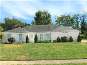 Photo of 916 Indian Hills, St Charles, MO 63301 (MLS # 19064732)