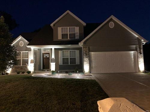 Photo of 246 Lonepine Drive, Wentzville, MO 63385 (MLS # 21023732)