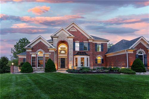 Photo of 119 Saybridge Manor, Lake Saint Louis, MO 63367 (MLS # 21030732)
