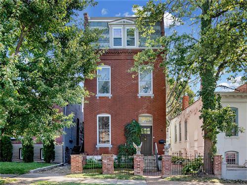 Photo of 3012 Mcnair Avenue, St Louis, MO 63118 (MLS # 21070732)
