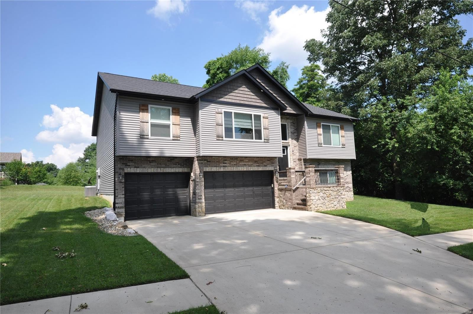 1209 Pleasant Ridge, Collinsville, IL 62234 - MLS#: 20044732