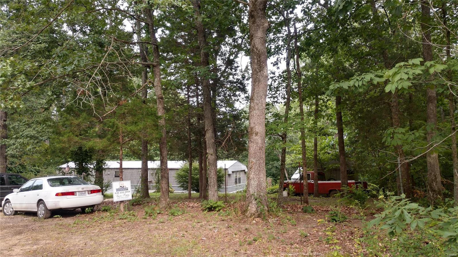 8027 Shelle Estates, Hillsboro, MO 63050 - MLS#: 21054732