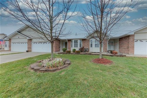 Photo of 3066 Shady Oak Drive #6B, St Charles, MO 63301 (MLS # 19085734)