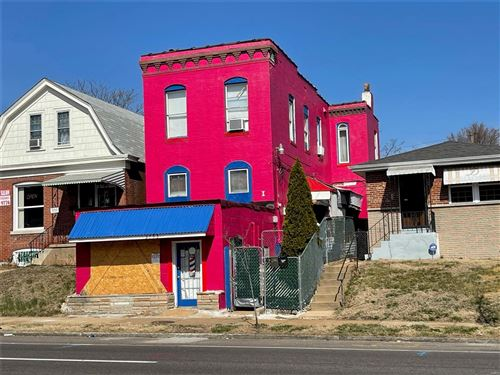Photo of 3753 Gravois Ave., St Louis, MO 63116 (MLS # 21015734)