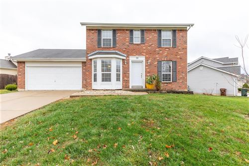 Photo of 72 Gray Owl Garth Court, St Peters, MO 63304 (MLS # 20084737)