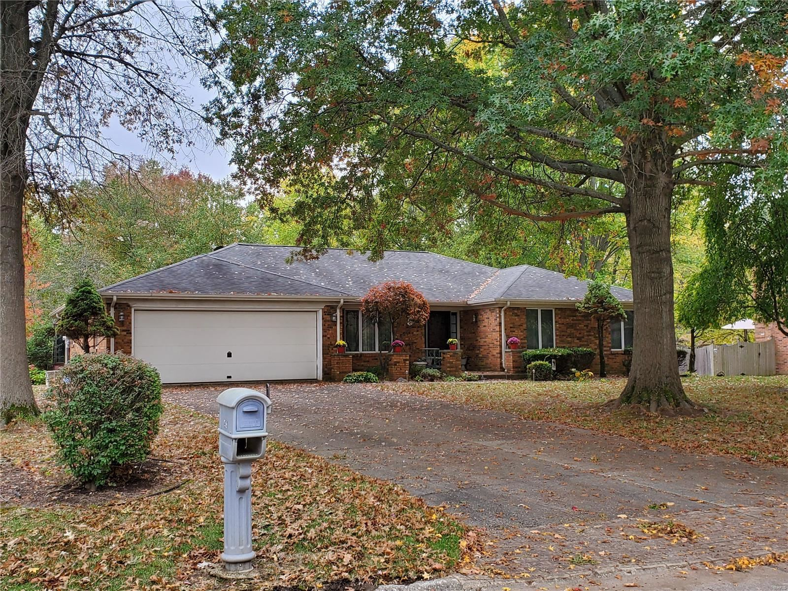 108 Sagebrush Drive, Belleville, IL 62221 - MLS#: 19084737