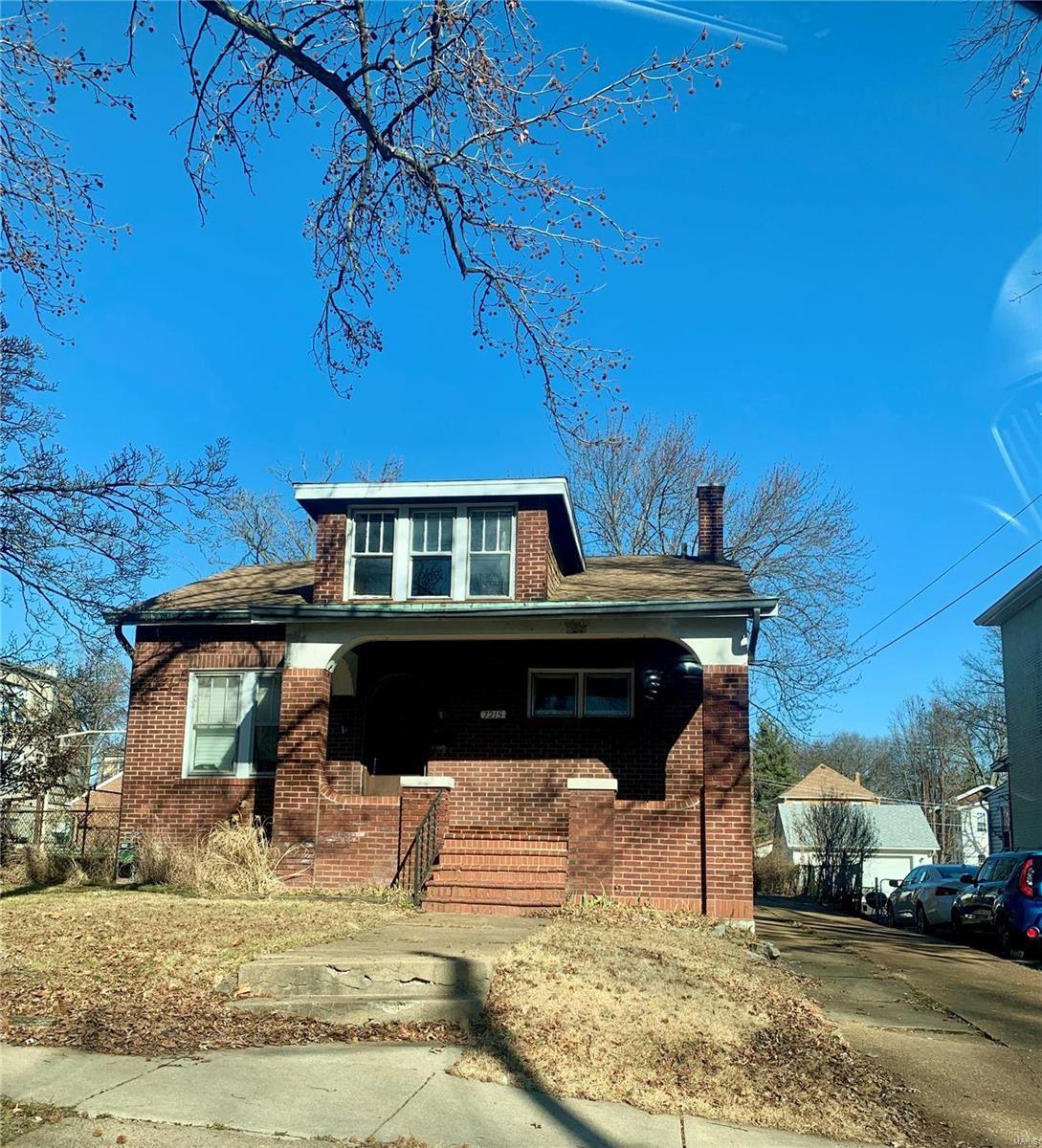 7215 Delta Avenue, Richmond Heights, MO 63117 - MLS#: 20001737