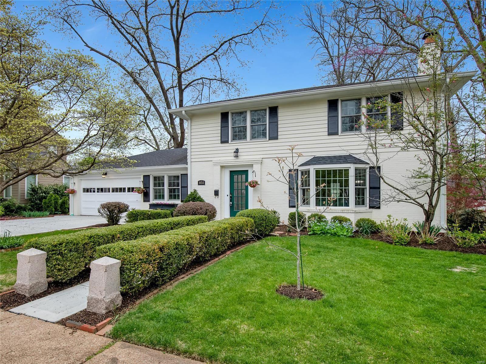 1654 Dearborn Drive, Warson Woods, MO 63122 - MLS#: 21021737