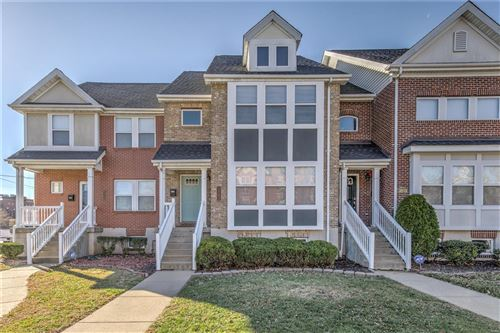 Photo of 3902 Olive Street, St Louis, MO 63108 (MLS # 20087739)