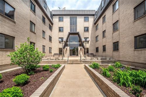 Photo of 4355 Maryland Avenue #215-217, St Louis, MO 63108 (MLS # 21039739)