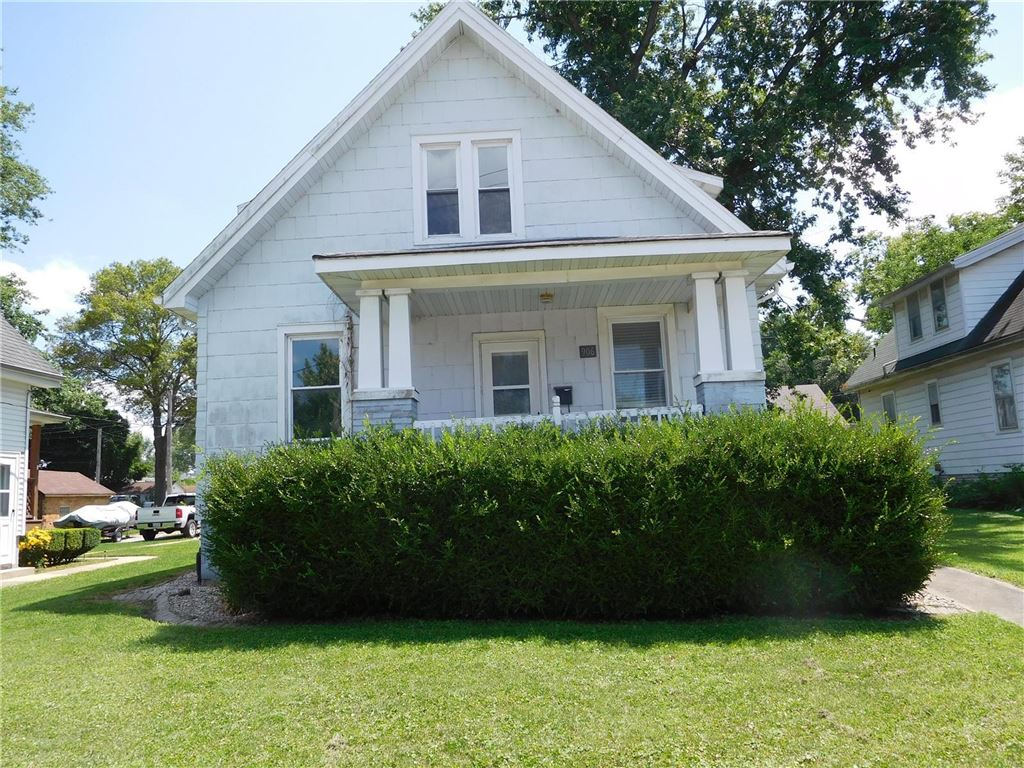 906 6th Street, Highland, IL 62249 - #: 19054740