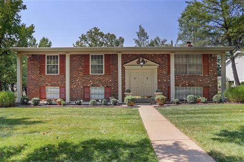 Photo of 1 Cottagemill Ct, Ballwin, MO 63021 (MLS # 21063741)