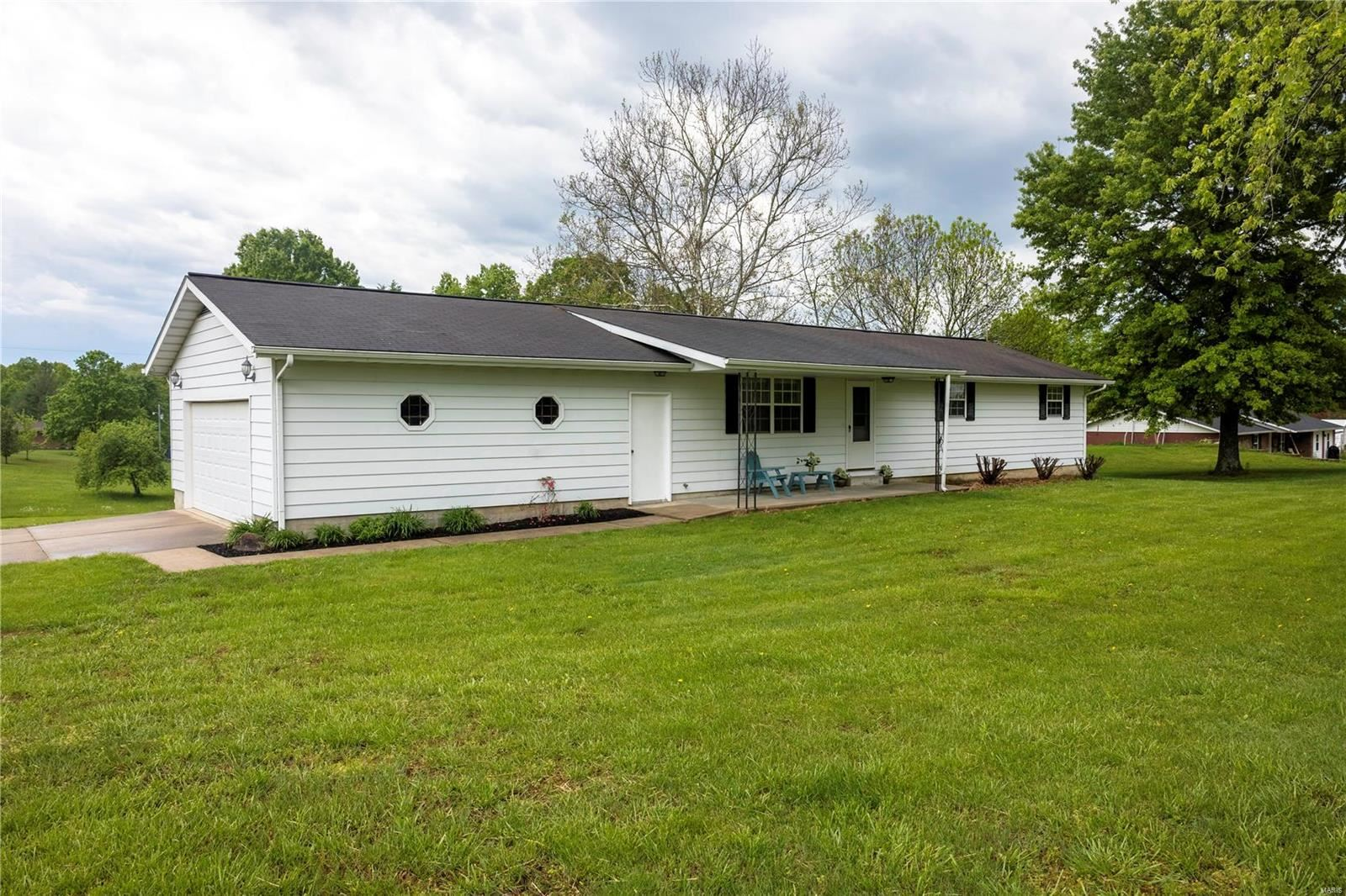 Photo of 11883 State Highway 72, Millersville, MO 63766 (MLS # 21028742)