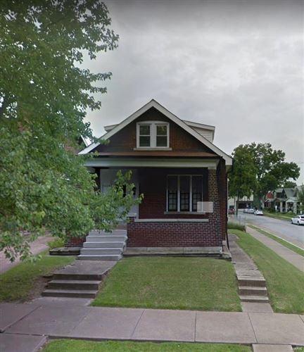 Photo of 7038 Ethel Avenue, St Louis, MO 63117 (MLS # 21009744)