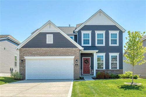 Photo of 613 Wilmer Meadow, Wentzville, MO 63385 (MLS # 21028745)