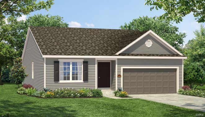 1 Roosevelt @ Village Point, Saint Peters, MO 63376 - MLS#: 19085747